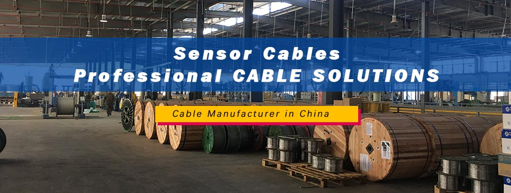 Sensor Cables - zion communication